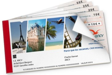Cheques Vacances